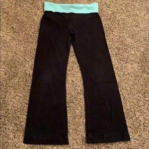 Victoria's Secret Bootcut Yoga Pants